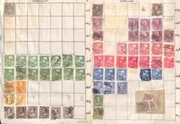 NB - [700416]B/TB//O/Used-AUTRICHE - Petit Lot De Timbres Obl Et Nuances - Austria