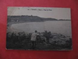 CPA - TONKIN - DOSON - PLAGE DES PILOTES - Viêt-Nam