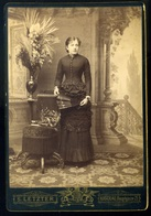 KASSA 1890. Letzter L : Hölgy Cabinet Fotó - Other