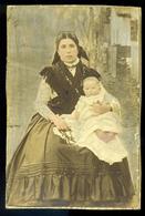 SZENTPÉTERÚR 1900. Ca. Régi Visit Fotó - Other