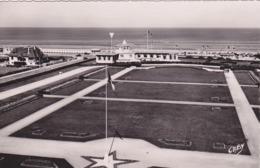 14,CALVADOS,DEAUVILLE,CARTE PHOTO ARTAUD ET GABY - Deauville
