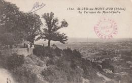 69 Rhône : Saint- Cyr Au Mont D'Or La Terrasse Du Mont Cindre - Other Municipalities