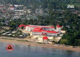 AK Osttimor East Timor Dili Overview New Postcard - Timor Oriental