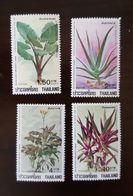 Thailand Stamp 1984 International Letter Writing Week - Thailand