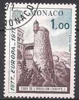 Monaco  (1977)  Mi.Nr.  1273  Gest. / Used  (10fk28) EUROPA - Gebraucht