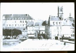 NEVERS ENTREE DE LA VILLE - Nevers