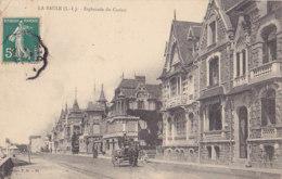 La Baule (44) - Esplanade Du Casino - Attelage - La Baule-Escoublac