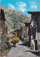 Valls D'Andorra (Andorre) - Canillo - Vieille Rue Pittoresque - Andorre