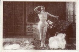 Film / Cinema - Oskar Messter A German Film Pioneer - Series Of Films  - Postcard From Skopje - Autres