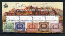 2002 SAN MARINO BF67 MNH ** - Blocchi & Foglietti