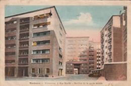 *** 31  *** RARE  -- TOULOUSE  Habitations Bon Marché Pavillon De La Garde Mobile Petites Taches écrite - Toulouse