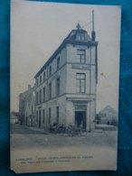 GEMBLOUX - HÔTEL ZENON, AVENUE DE LA STATION - ANIMEE - Gembloux