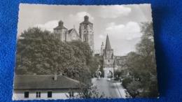 Ingolstadt Kreuztor M. Liebfrauenkirche Germany - Ingolstadt