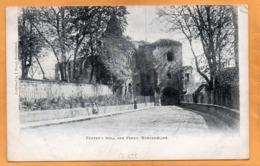 Dunfermline UK 1903 Postcard - Dumfriesshire