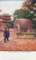 Mukden ,Manchuria , China , 00-10s ; Imperial Mausoleum - China
