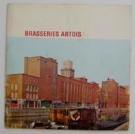 Livret : Brasseries Artois Louvain - Historique Publicitaire De La Stella Artois - 1963 - Autres