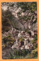 Virginia Water UK 1910 Postcard - Surrey