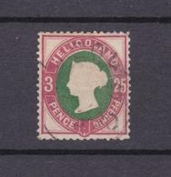 Helgoland - 1875 - Michel Nr. 15 - 30 Euro - Heligoland