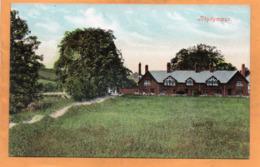 Rhydymwyn UK 1908 Postcard - Flintshire