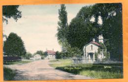 Thorpe UK 1908 Mailed - Surrey