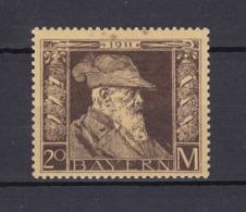 Bayern - 1911 - Michel Nr. 91 I - 32 Euro - Bayern