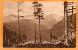 Isle Of Arran UK 1912 Mailed - Ayrshire