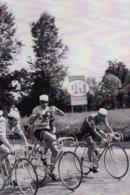 Coppi Ciclismo Cartolina Con Annullo Partenza Giro D'Italia Da Abbiategrasso 2018 - Ciclismo