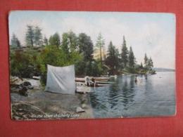 Shore At Liberty Lake   Idaho Ref 3623 - Etats-Unis