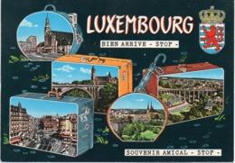 Luxembourg - Souvenir - Fg - Altri