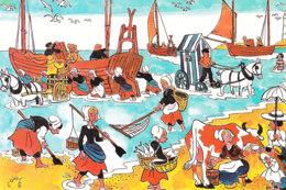 Berck Sur Mer (62) - L'an 2000 Le Grand Bogue - 20e Rencontre De Collectionneurs [80] - France