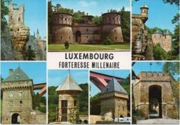 Luxembourg - Forteresse Millenaire - Fg - Altri
