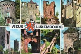 Luxembourg - Vieux - Fg - Altri