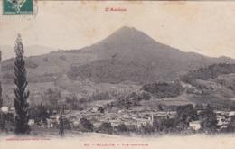 [09] Ariège > Belesta Vue Generale - Frankreich