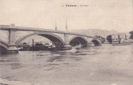 Valence (26) - Le Pont - Valence