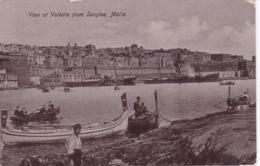 MALTE - Malte