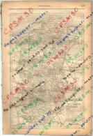 ANNUAIRE - 62 - Département Pas De Calais - Année 1911 - édition Didot-Bottin - 104 Pages - Telephone Directories