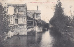 [09] Ariège > Saverdun L'Ariege Vue Du Moulin - Sonstige Gemeinden