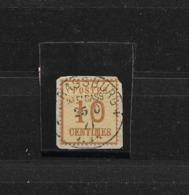 Elsass-Lothringen:Mi.Nr. 5. II Gestempelt Auf Briefstueck - Norddeutscher Postbezirk