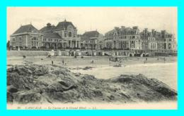 A782 / 147 35 - CANCALE Le Casino Est Le Grand Hotel - Cancale