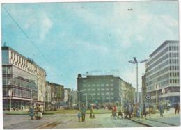 Katowice - Rynek - (Poland) - Polen