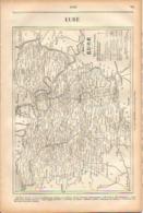 ANNUAIRE - 27 - Département Eure - Année 1904 - édition Didot-Bottin - 46 Pages - Annuaires Téléphoniques