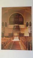 D167969 Hungary Nagyvárad Téri Ref. Templom - Organ Orgel Orgue - Hongrie