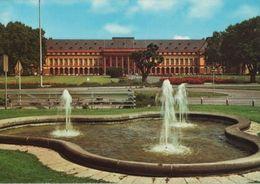Koblenz - Schloss - Ca. 1980 - Koblenz