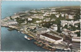 Kinshasa - Le Port (Vue Aérienne) - & Air View - Congo - Kinshasa (ex Zaire)