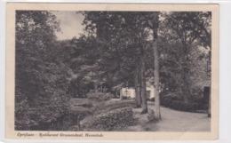 Heemstede Oprijlaan - Restaurant Groenendaal # 1925  15 - Nederland
