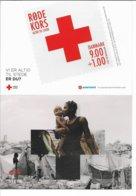Red Cross Postcard. Denmark. B-3106 - Croix-Rouge
