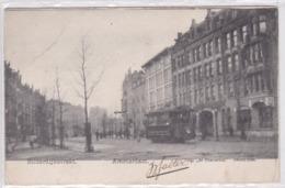 Amsterdam Bilderdijkstraat Tram Levendig # 1905   1762 - Amsterdam