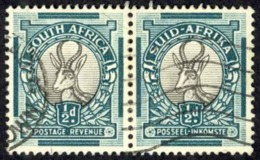South Africa Sc# 23 Used 1926 Definitives - South Africa (...-1961)