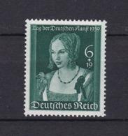 Deutsches Reich - 1939  - Michel Nr. 700 - Postfrisch -  35 Euro - Deutschland