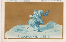 Extrait De Viande    Bouillon Instantané - Liebig